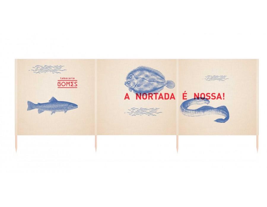 Tapa-Vento Tabacaria Gomes