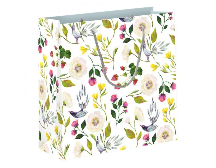 Gift Bag Splendour of Flowers